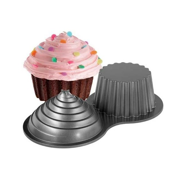 MOULE CUP CAKE GEANT