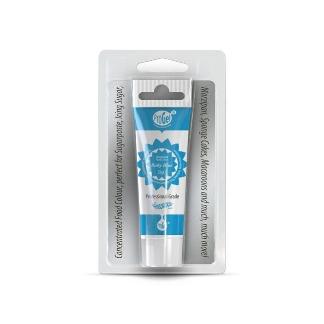 COLORANT PROGEL BABY BLUE