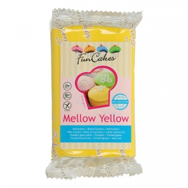 PATE A SUCRE MELLOW YELLOW...